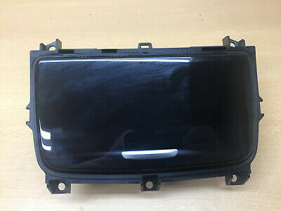 Genuine Used BMW Center Console Cup Holder F01 9113863