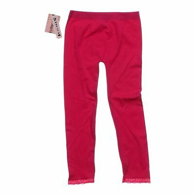 One Step Up Girls  Cute Leggings size One Size,  pink,  nylon, spandex
