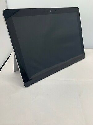 Microsoft Surface Go 64GB, Wi-Fi, 10in - Silver *Read Description*