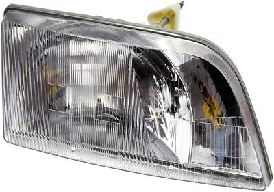 Fits 1998-2003 Volvo Vn Vnl Vnm 2007-2014 Blue Bird Vision Passenger Headlight