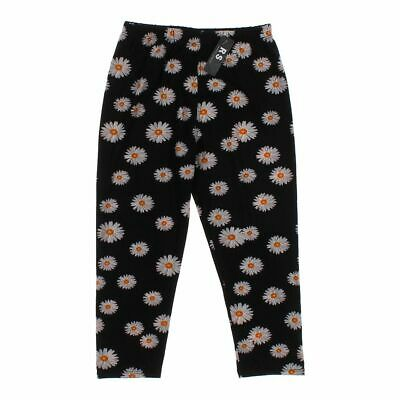 RS Surf Baby Girls Leggings size One Size,  black,  cotton, polyester