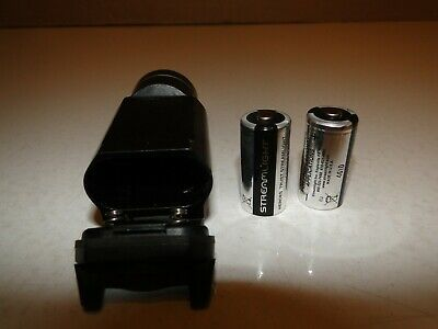 Streamlight 691136 Battery Door for TLR-1//TLR-2 Tactical Weapon Flashlight