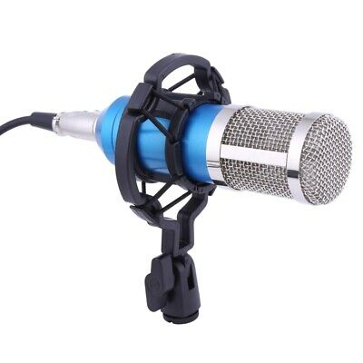Pro Neewer NW-800 Studio Broadcasting With Recording Microphone w/ Shock Mount