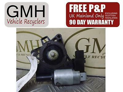 Mazda 3 Mk1 Right Driver Offside Front Window Motor  2004-2009§