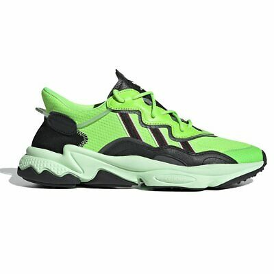 CHAUSSURES ADIDAS OZWEEGO Vert Homme EUR 105,96 | PicClick FR