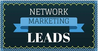 Do a Valid Website Traffic and Generate Fresh and Active Mlm Leads