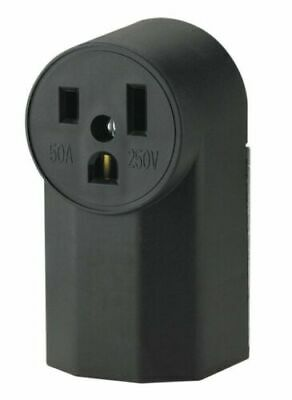 Cooper Wiring 1252 Female Power Outlet, Surface Mount, FREE SHIPPING
