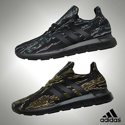 Boys Girls Adidas Stretchy Breathable Originals Trainers Sizes from 3.5 to 5.5