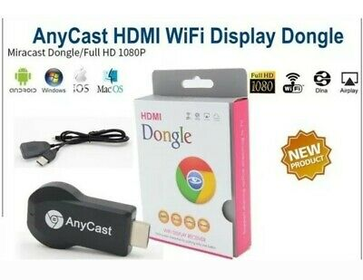 Anycast Hdmi Wifi Dongle