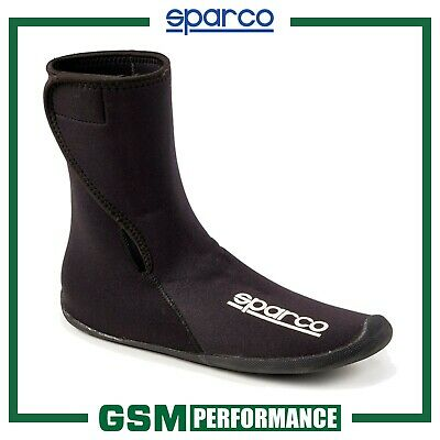 Sparco Neoprene Overshoes / Size L