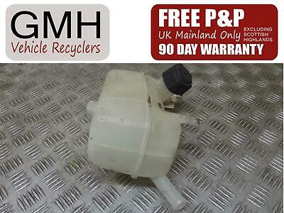 Renault Megane 1.9 Diesel Expansion Tank / Overflow Bottle 2002-2009♫