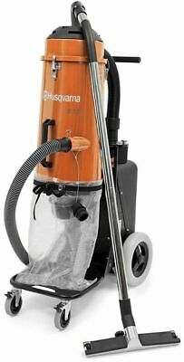 DUST COLLECTOR DRY SPECIAL INDUSTRIAL VACUUM CLEANER Husqvarna S13