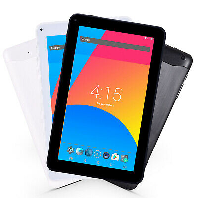 """XGODY Newest 9"""" Android Tablet PC 1+16GB 2xCamera Bluetooth WiFi Quad-core IPS"""