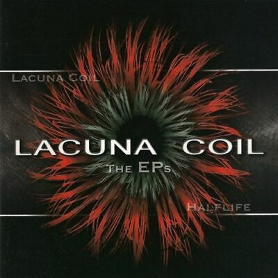 Lacuna Coil The Eps Cd New