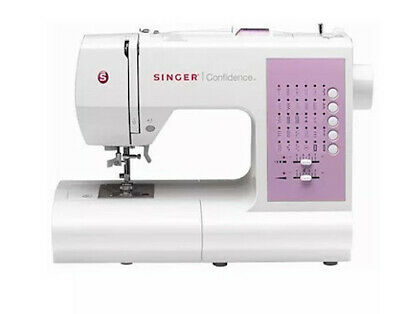Singer Confidence 7463 Electric Sewing Machine 7463CL - FREE SHIPPING