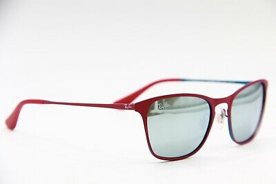 New Ray-Ban Junior Rj 9539S 256/30 Pink Authentic Frames Rx Sunglasses 48-17