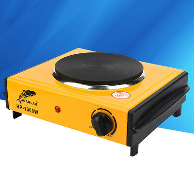 1000W Temperature Adjustable Closed Electric Stove Universal Experimental Device