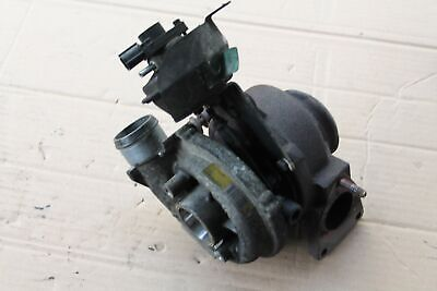 Ford  Turbolader 760774-3 2.0 TDCI