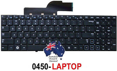 Keyboard for Samsung NP 300E5A-S08AU Laptop Notebook
