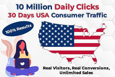 Instantly Deliver Usa Ecommerce Socialmedia Traffic Sources,daily Reports