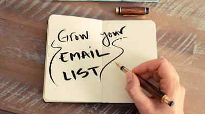 Provide Unlimited Email Address Provide You with 1000 Email Addresses