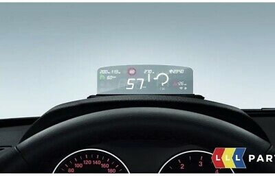 BMW HUS Head Up Screen Display FitsF Cars With Integrated Navigation 62302410673