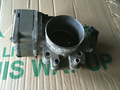 THROTTLE BODY AC50-357 for MITSUBISHI SHOGUN PININ 1.8 MPI ONLY 2001-2006