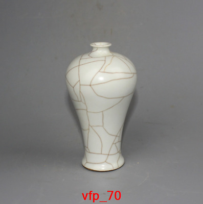 Asia China antique Collection Song dynasty Plum blossom vase