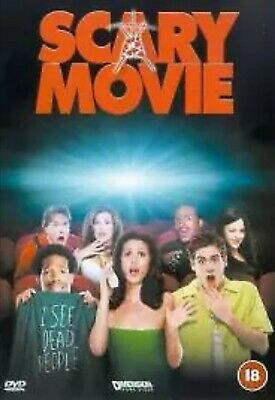 Scary Movie (DVD, 2001) **NEW & SEALED**