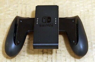 Genuine Official Nintendo Switch Joy Con Controller Comfort Grip - OEM - HAC-011