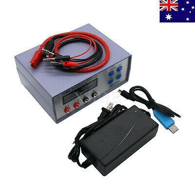 AU* EBC-A05+ Electronic Load Battery Tester Power for Mobile Battery Capacity