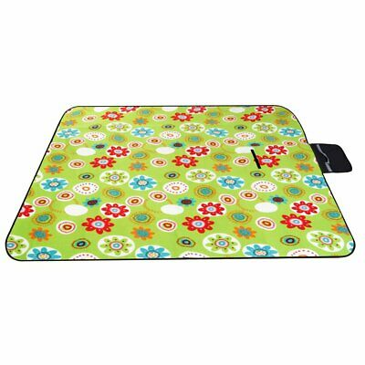 OUTAD Outdoor Camping Picnic Moisture-proof Crawling Mat Thick Tent Pad SW