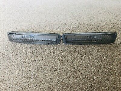 Genuine BMW Z3 Clear Side Lights PAIR