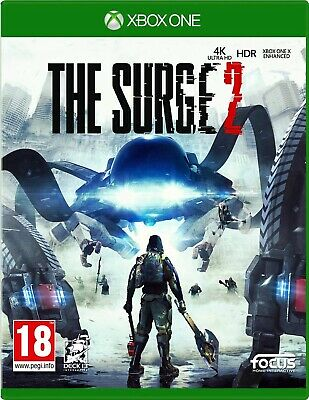 The Surge 2 | Xbox One New