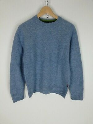 2772R maglione donna CYCLE grigio lana sweater wool woman [S