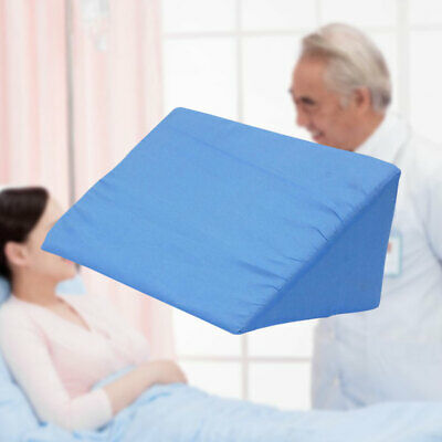 1pc Positioning Wedge Multi-purpose Body Wedge Pillow for Elderly Side Sleepers