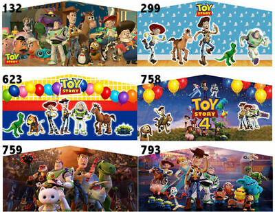 Bounce House Art Panel  3pc 3x13//15x15 Inflatable Banner 18oz with Lamination