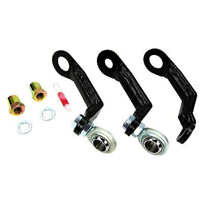 Cognito 110-90245 Pitman and Idler Arm Support Kit for 1993-98 GM 1500//2500//3500
