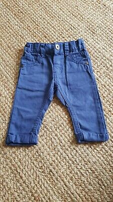 Boys 3-6 Months Next Chinos Jeans Trousers