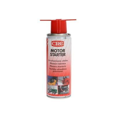 Preparation Supporting Engine Start Crc Crc Motor Starter 200Ml