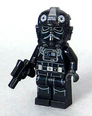 LEGO Star Wars - Imperial TIE Fighter Pilot Minifigure 75211 (NEW)