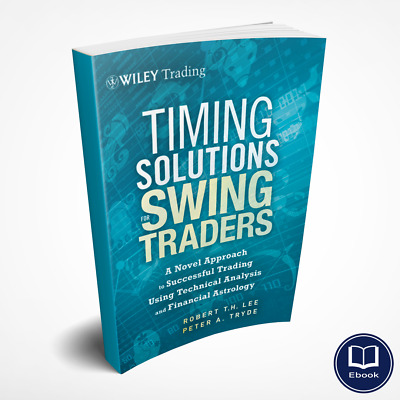 Timing Solutions for Swing Traders  a Novel Approach (PDF)