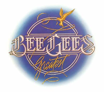Bee Gees Greatest (2CD PolyGram 1979)