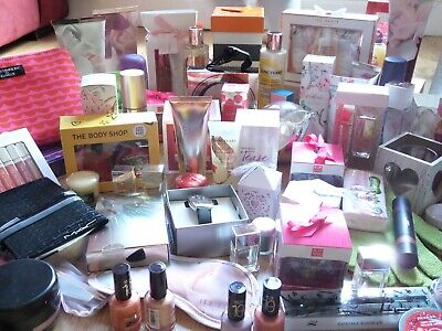Massive House Clearance Wholesale Job Lot Carboot 5X Mixed Items Cosmetics
