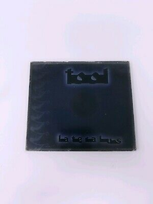 Tool Lateralus CD 2001