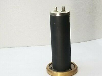 Thorn EMI High Voltage Electron Tube B2F/RFI Photomultiplier S/N 7440