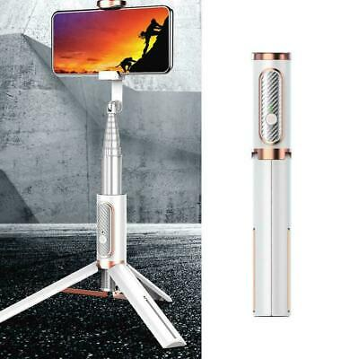 Selfie Stick Mini Tripod Portable Bluetooth 360 Degree For Android Rotation Best