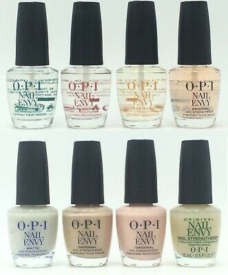 OPI Nail Envy - Natural Nail Strengthener Treatment - 0.5 oz  *Choose One!*