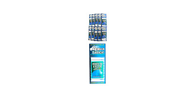 Aqua Filter Disposable Water Filtered Holders Filters - 10 PACKS