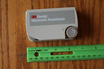 3M Dental Electronic Anesthesia Model 8670